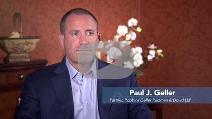 Paul Geller
