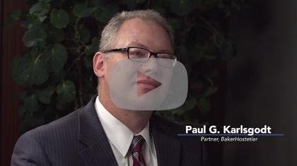 Paul G. Karlsgodt
