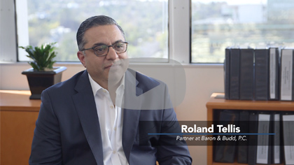 Roland Tellis
