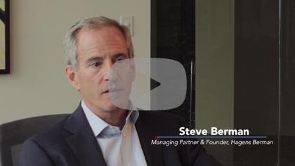 Steve Berman